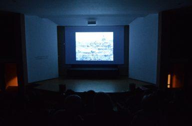 """""""Roma, Cidade Aberta"""" foi o filme escolhido para a terceira sessão."""