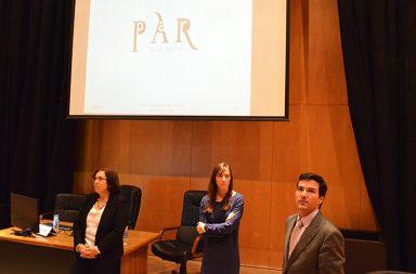 """O projeto """"De Par em Par"""" nasceu da vontade de melhorar as práticas pedagógicas entre os professores da UP"""