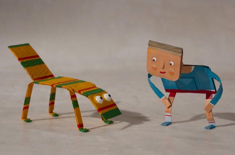 Dodu:Cinema De Animação