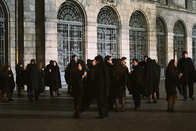Melhorar a Ação Social no ensino superior é o principal objetivo do abaixo-assinado.