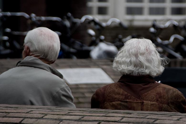 """O objetivo do projeto """"Porto com + Saúde""""é garantir medicamentos aos idosos carenciados."""