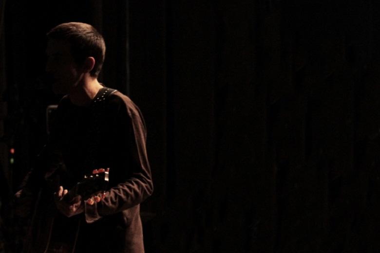 Manuel Cruz é um dos artistas que vai subir ao palco no sábado