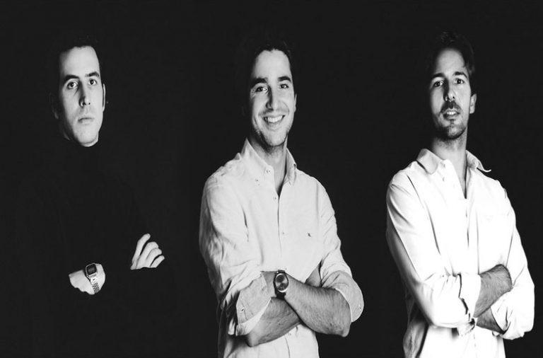 Duarte Fontes, Diogo Rocha e Lourenço Rodrigues estão entre os quatro finalistas