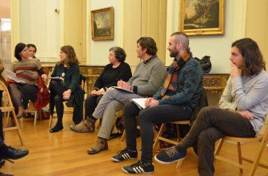 """Debate """"'Nós' e os 'Outros': a cultura na crise dos refugiados, no Museu Nacional de Soares dos Reis"""
