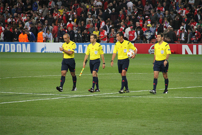 """Paulo Badajoz conclui que os testes da FIFA são """"desajustados"""" à realidade dos árbitros"""
