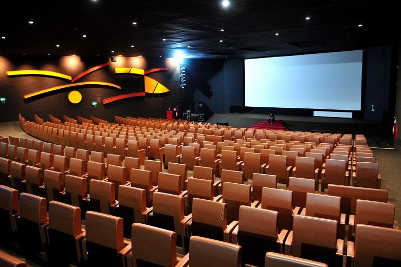 O cinema 4D chega a Portugal no próximo dia 24 de março