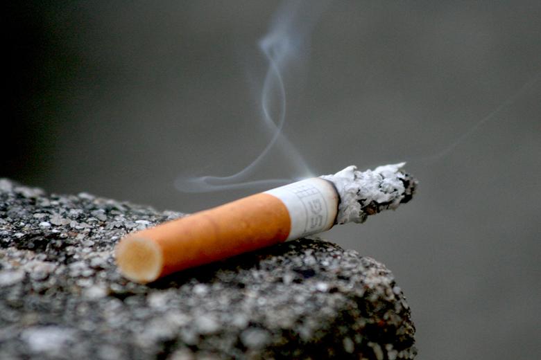 O número de jovens fumadores com idades entre os 15 e os 24 aumentou, em Portugal