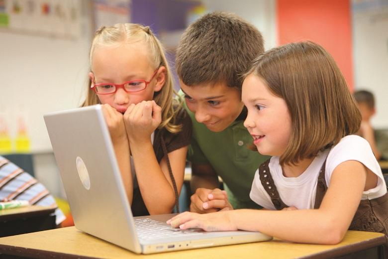O projecto pretende ensinar com recurso a jogos digitais