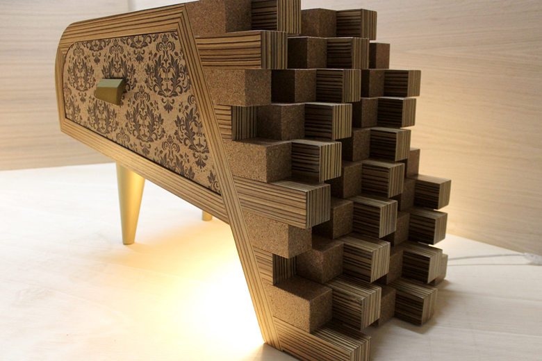 """O coletivo de designers """"Português Design"""" vai apresentar-se pela primeira vez na Feira do Design de Xangai."""