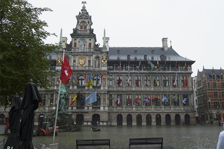 Os irmãos El-Bakraoui colocaram Bruxelas em alerta máximo