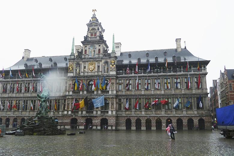 Foi detido o terceiro suspeito do ataque terrorista em Bruxelas