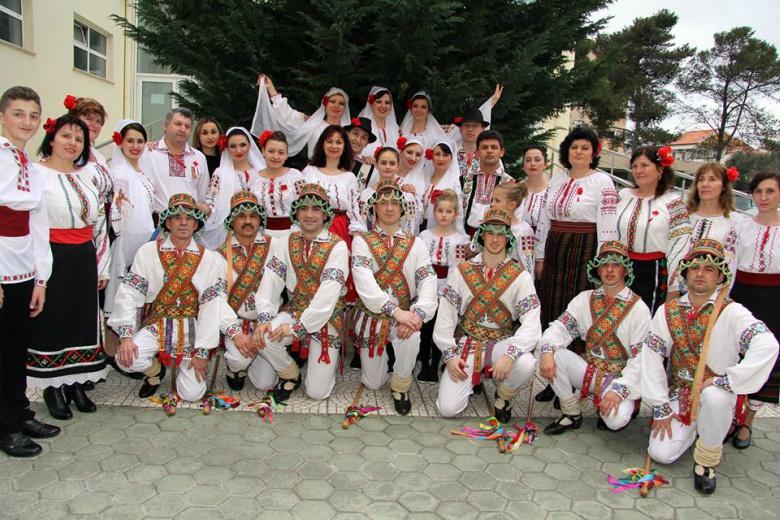 O Centro Cultural Moldavo promove a cultura moldava em Portugal.