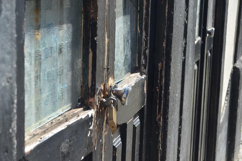 A Associação de Moradores do Bairro do Leal já apresentou várias queixas na Câmara Municipal do Porto e na Polícia Municipal