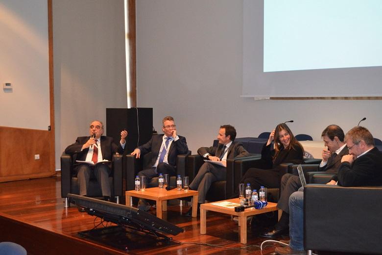 Jorge Soares, diretor do Programa de Inovação na Saúde da Gulbenkian