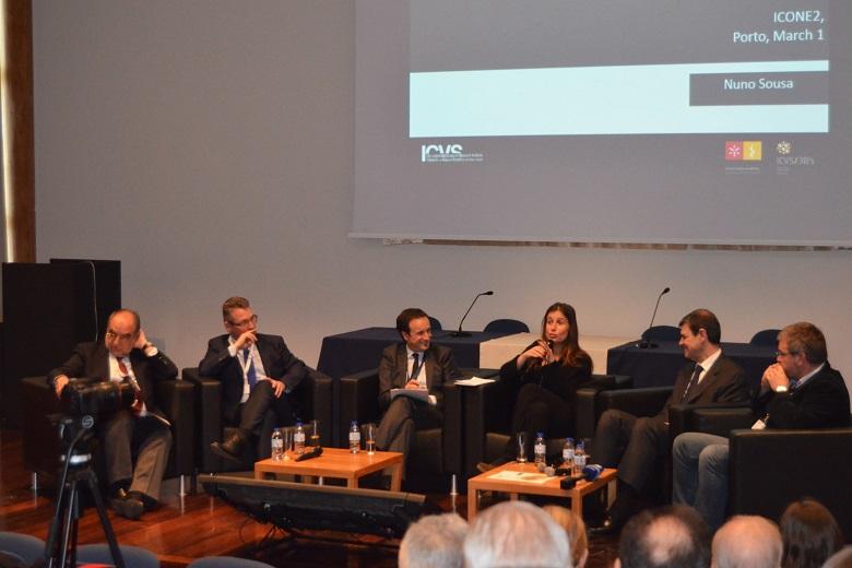 Ana Sofia Carvalho, é diretora do Instituto de Bioética da UCP