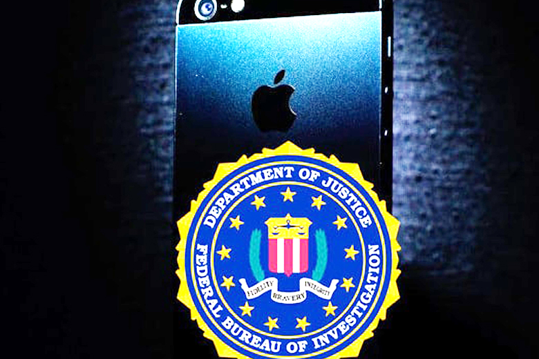O FBI conseguiu desbloquear o iPhone de um dos terroristas dos ataques a San Bernardino