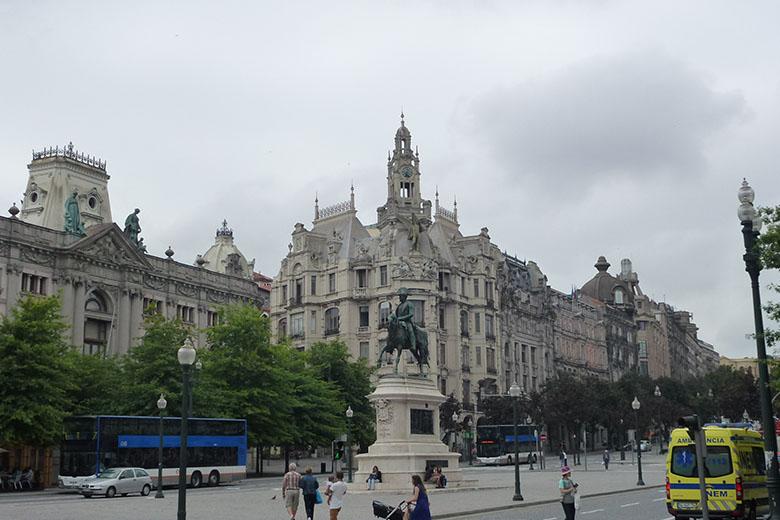 Amanhã o trânsito vai estar condicionado em algumas ruas do Porto