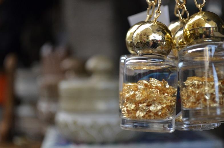 A Ourindústria é uma feira dedicada à ourivesaria, em Gondomar