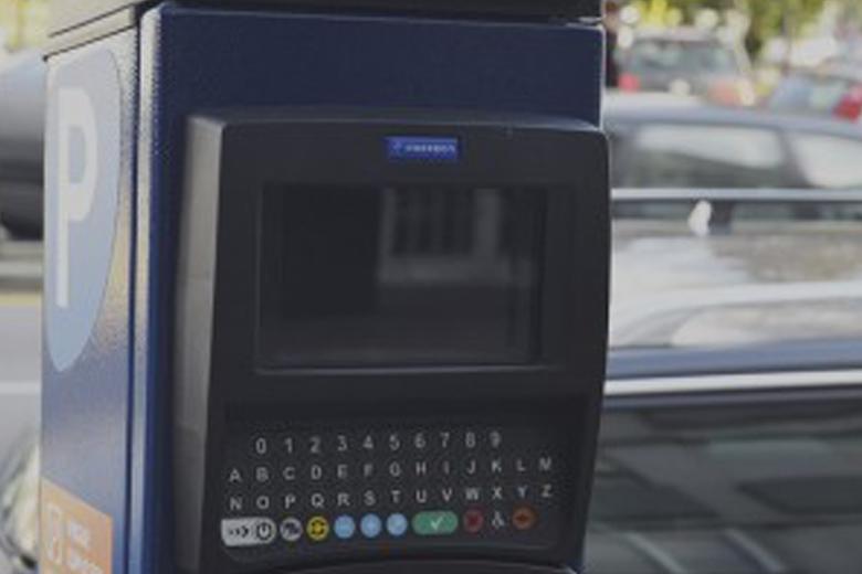 PSD querisenção de pagamento nos primeiros 15 minutos de estacionamento