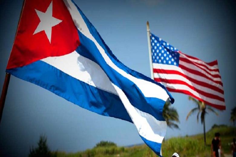 Há 88 anos que um Presidente norte-americano não visitava Cuba