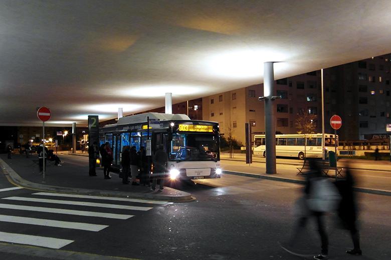 O Grupo de Utentes dos Transportes Públicos do Porto manifestou-se contra a municipalização dos transportes