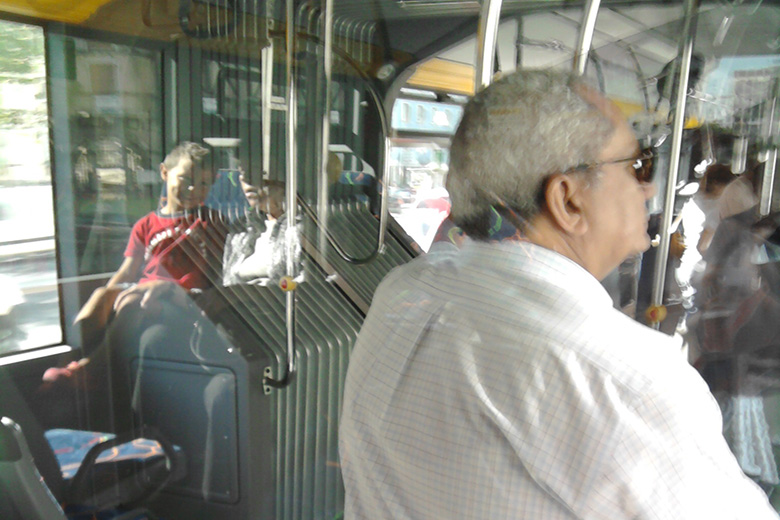 Os 600 autocarros da STCP, no Porto, estão todos equipados com Wi-Fi