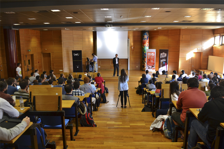 A 4ª edição do BET24 anda à procura de jovens empreendedores