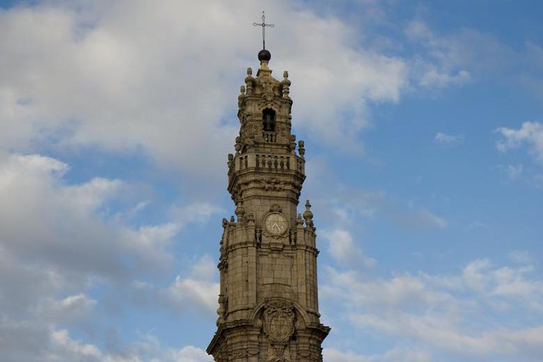 A partir de sábado, a Torre dos Clérigos pode ser visitada entre as 9h e as 23h