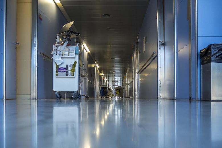 O Instituto Português de Oncologia garante que o serviço de cuidados paliativos é suficiente