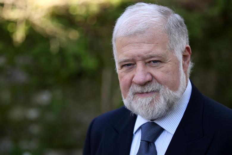 O antigo ministro da Economia, Daniel Bessa é o convidado que assinala o décimo aniversário do Clube
