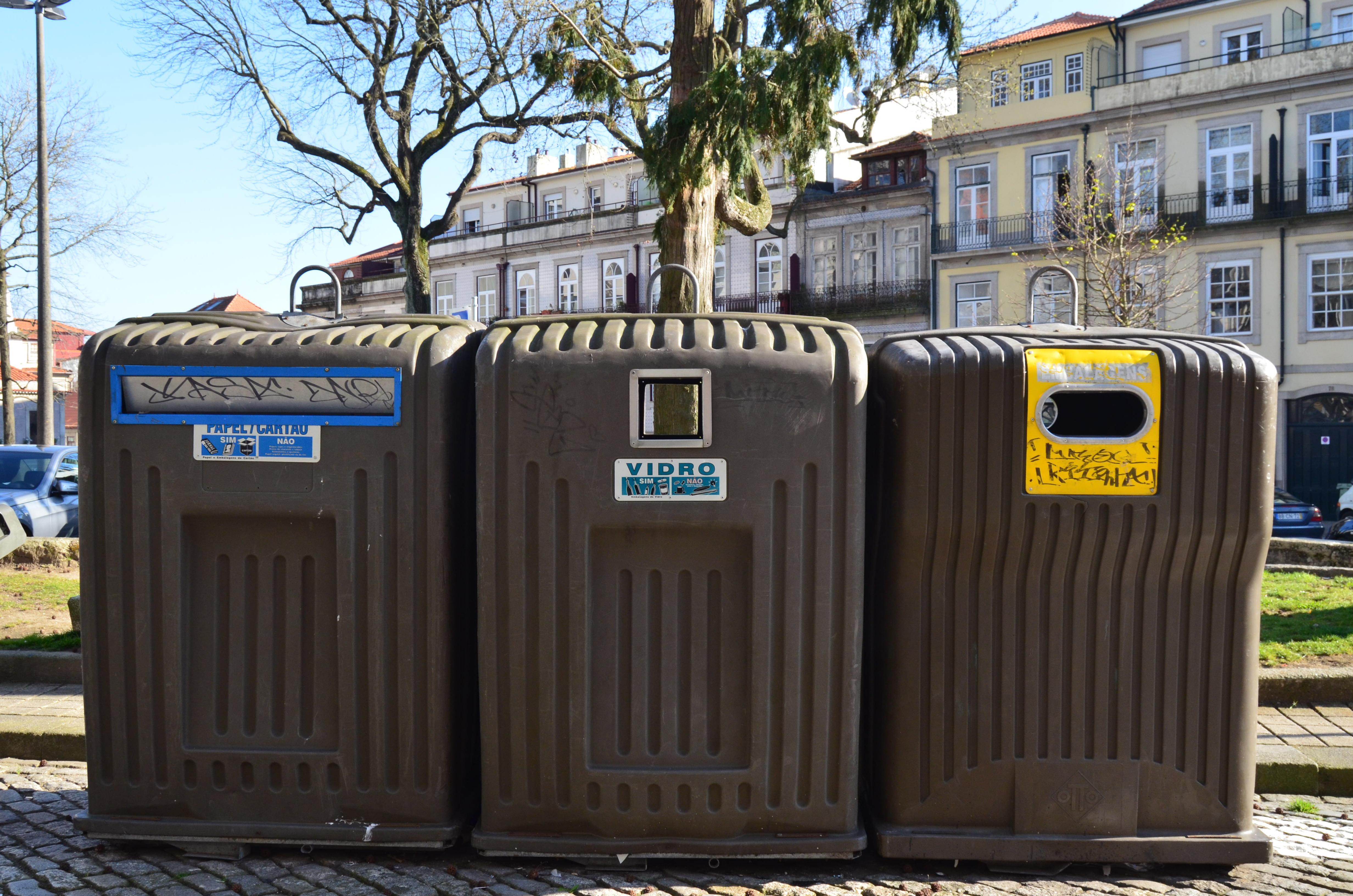 A Câmara Municipal do Porto aprovou a criação de uma empresa municipal para gestão de resíduos e limpeza da cidade