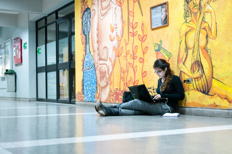 Até quarta-feira, 15 de Março, estão abertas as candidaturas para a Bolsa de Colaboradores da Universidade do Porto.
