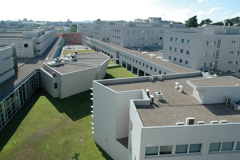 A FEUP tem mais um laboratório de apoio ao ensino, à investigação e às empresas
