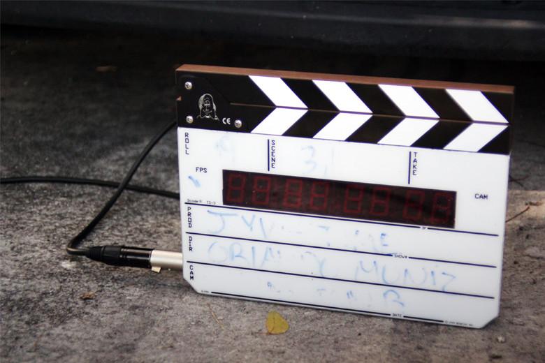 """A terceira edição do """"Há Filmes na Baixa"""" começou esta quarta-feira."""
