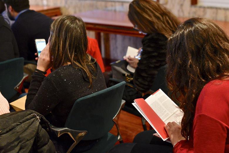 A Federação Académica do Porto lançou o desafio à comunidade académica nas questões de empreendedorismo e cultura