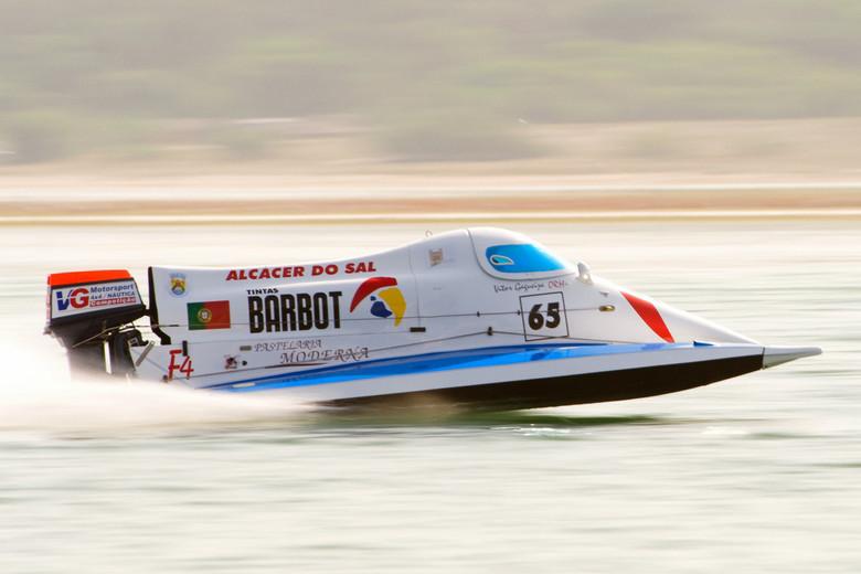 Porto e Gaia vão receber mais uma edição da Fórmula 1 da motonáutica em julho.