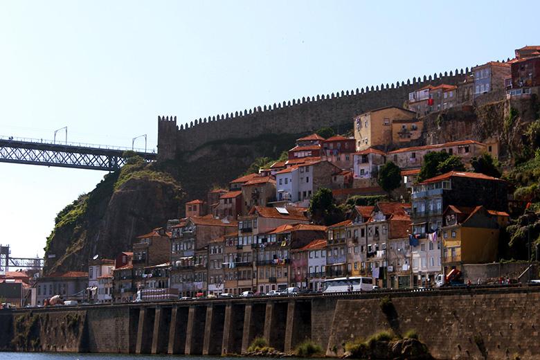 O Porto revela o Centro Histórico.