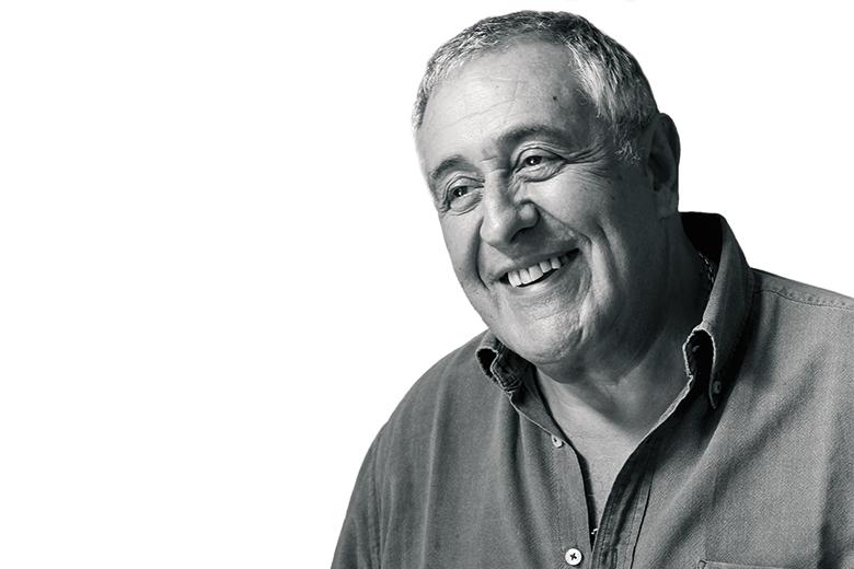 Nicolau Breyner morreu esta segunda-feira, aos 75 anos