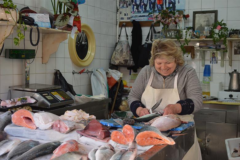 O Mercado do Bolhão espera há 30 anos por obras