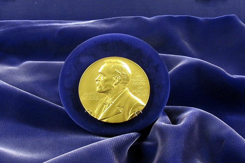 Em Dezembro será divulgado o vencedor do Prémio Nobel da Paz.