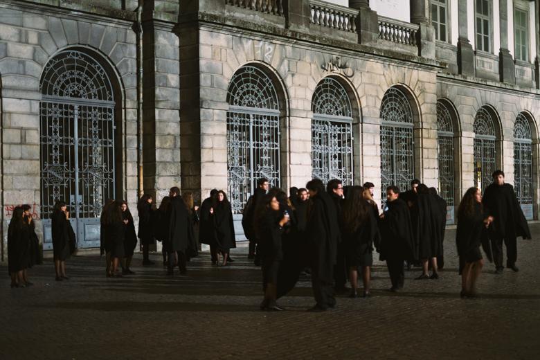 Quase um ano depois do anúncio, o Bairro Académico ainda não tem uma data de abertura assegurada.