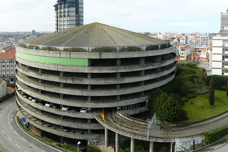 O sexto piso do Silo Auto vai ser preenchido com trabalhos de alunos da ESAD
