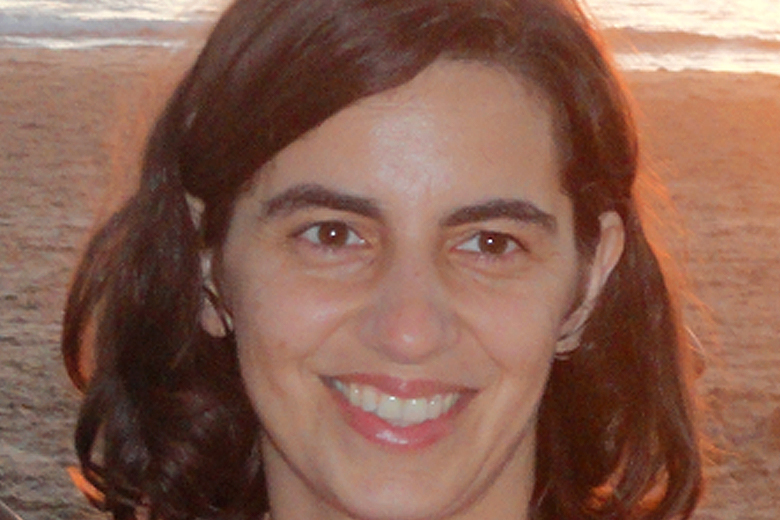 Susana Sargento concorria entre nove finalistas do prémio