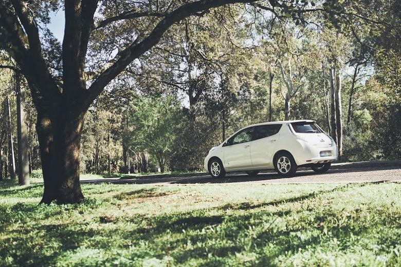 O uberGREEN chega em exclusivo a Portugal esta segunda-feira