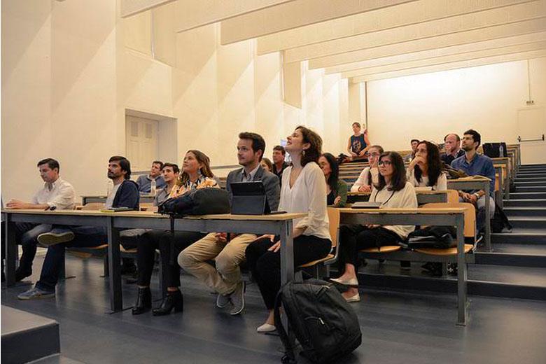 Candidaturas abertas para ideias de negócio na UPTEC