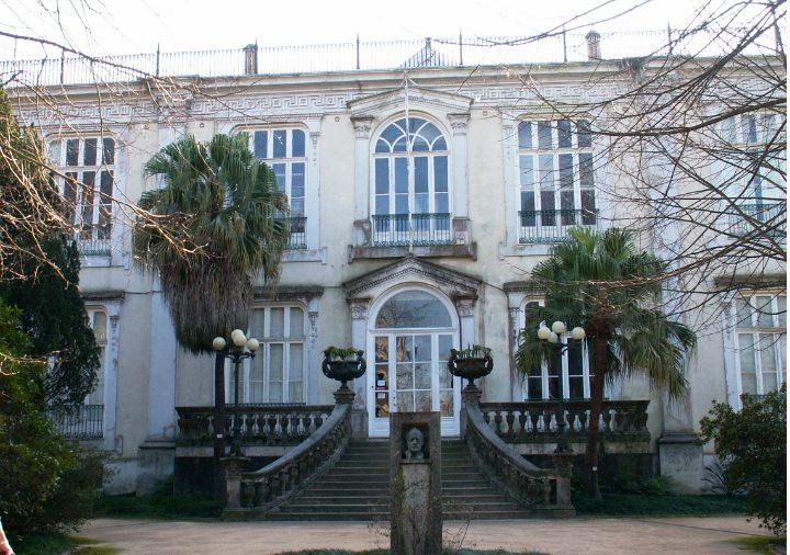 O Jardim Botânico do Porto vai receber espetáculos nos dias 5, 6 e 7 de maio.