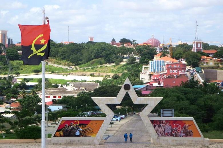 A cidade de Luanda é uma das mais caras do mundo para viver