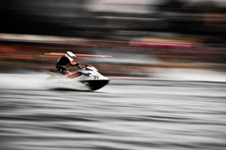 Fórmula 1 da motonáutica já não se realiza nas margens do rio Douro