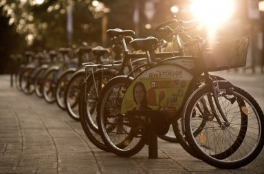 O Compromisso pela Bicicleta já conta com mais de 100 subscritores, no site do projeto