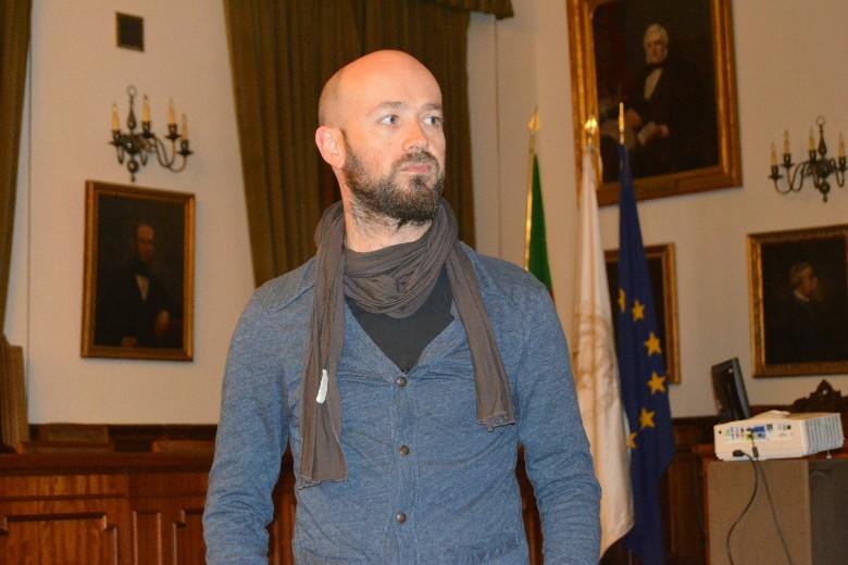 António Luís Campos contou histórias da aventura que durou dois anos, nos Açores